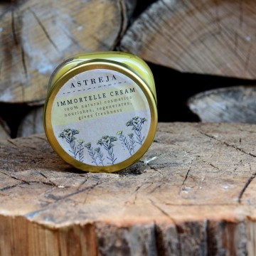 Everlasting ointment